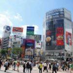 渋谷駅周辺の百貨店・商業施設まとめ