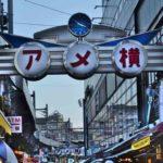 上野駅・御徒町駅周辺の100円ショップ(百均)まとめ