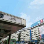 池袋駅周辺の100円ショップ(百均)まとめ