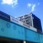 高田馬場駅周辺の100円ショップ(百均)まとめ