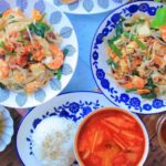 タイの食材や調味料が購入できるEC通販サイト(ネットショップ)まとめ