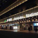 新宿駅周辺の家電量販店まとめ