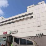 大井町駅周辺の100円ショップ(百均)まとめ