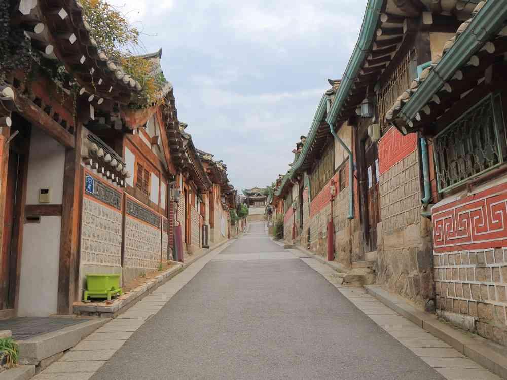 旧 正月 韓国