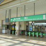 舞浜駅周辺の100円ショップ(百均)まとめ