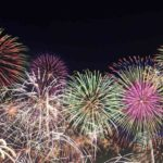 今年の隅田川花火大会はいつ?2021年、2020年など直近10年の開催日まとめ