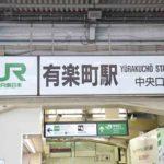 有楽町駅周辺のスーパー&食料品店まとめ