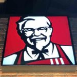 茅場町駅周辺のケンタッキーフライドチキン(KFC)の店舗まとめ